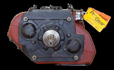 Eaton Fuller RTX transmission