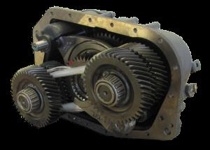 rebuilt Fuller transmission